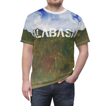 "Load image into Gallery viewer, "" Calabasas "" unisex tee"