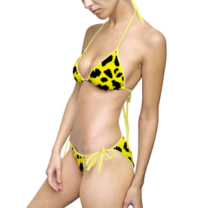 """Sting"" women's bikini swimsuit"