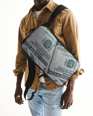 Money Slim Tech Backpack