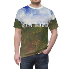 "Load image into Gallery viewer, "" Santa Monica "" unisex tee"