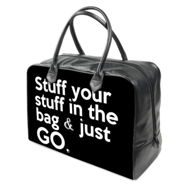 Stuff Your Bag, Bag