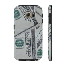 "Load image into Gallery viewer, ""Money"" Case Mate Tough Phone Case (see prod description for phone compatibility)"
