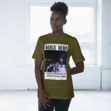 Load image into Gallery viewer, DMX in concert Unisex Deluxe T-shirt