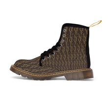 Load image into Gallery viewer, LV WEAR™ Men's Martin Boots (brown)