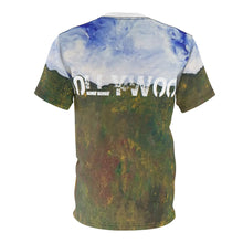 "Load image into Gallery viewer, "" Crenshaw "" unisex tee"