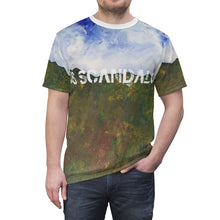 "Load image into Gallery viewer, "" Los Scandalous "" unisex tee"