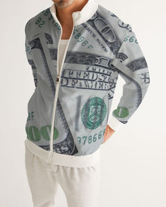 Money Track Jacket