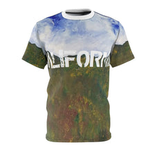 "Load image into Gallery viewer, "" California "" unisex tee"