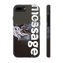 Load image into Gallery viewer, mesSAGE Case Mate Tough Phone Case (see description for phone compatibility)
