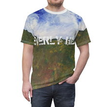 "Load image into Gallery viewer, "" Beverly Hills "" unisex tee"