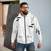 Load image into Gallery viewer, 📮📦 LV Wear Unisex Zipfront Hoodie/Jacket