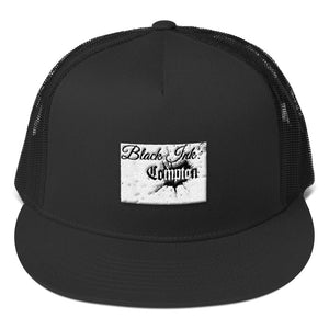 VH1's Black Ink Crew (Compton) inspired🌠Trucker Cap