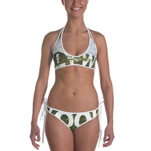 Load image into Gallery viewer, Hollywood & Vine™ REVERSIBLE Bikini