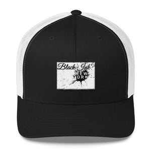 VH1's Black Ink Crew (New York) inspired🌠 Trucker Cap