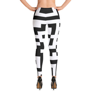 """Qutie"" Leggings"