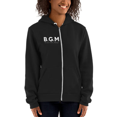 Black Girl Magic Wear Hoodie sweater