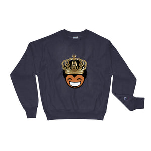 Young Happy King Champion ™ Sweatshirt