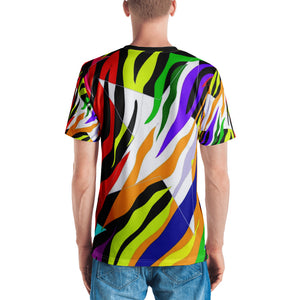 Vertigo™  (Reflex) Men's T-shirt