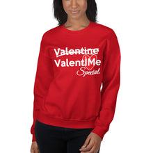 Load image into Gallery viewer, Valentine Unisex Sweatshirt