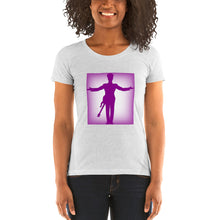 Load image into Gallery viewer, Prince inspired ladies' short sleeve tee
