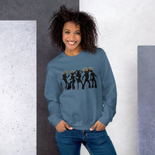 "Load image into Gallery viewer, "" Good Times "" Unisex Sweatshirt"