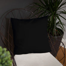 "Load image into Gallery viewer, "" Feeling Relaxed "" Basic Pillow"