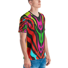 Load image into Gallery viewer, Vertigo™  (Reflex) Men's T-shirt