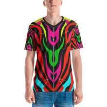 Load image into Gallery viewer, ZEBSTAR™  (Reflex) Men's T-shirt