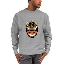 Load image into Gallery viewer, Young Happy King Champion ™ Sweatshirt