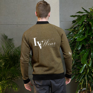 📮📦 LV WEAR™ Men's Bomber Jacket