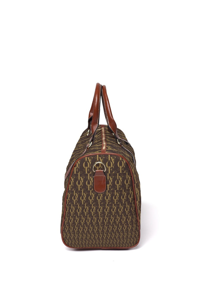 LV WEAR™ carry on / travel / hand bag (w/removable shoulder strap)