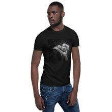 Load image into Gallery viewer, DMX Star light Short-Sleeve Unisex T-Shirt