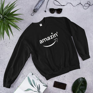 Amazin' Amazon inspired unisex Sweatshirt