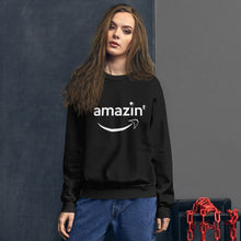 Load image into Gallery viewer, Amazin' Amazon inspired unisex Sweatshirt