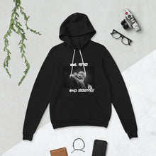 Load image into Gallery viewer, DMX est. 1970 exp. 2021 prayer hands Unisex hoodie