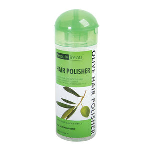 102 - OLIVE HAIR POLISHER