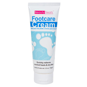 106 - FOOT CARE CREAM