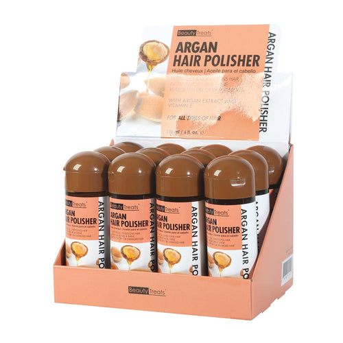 111 - ARGAN HAIR POLISHER