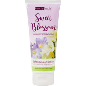 115 - SWEET BLOSSOM BODY LOTION