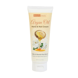 116 - ARGAN OIL HAND & NAIL CREAM