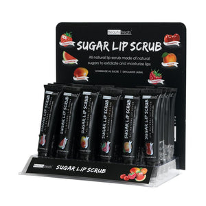 125 - SUGAR LIP SCRUB