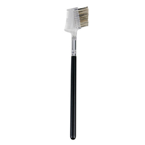 136 - EYEBROW BRUSH + COMB