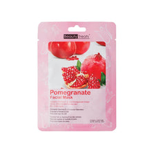 Load image into Gallery viewer, 203PO - POMEGRANATE FACIAL MASK
