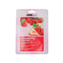 Load image into Gallery viewer, 203S - STRAWBERRY FACIAL MASK