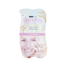 Load image into Gallery viewer, 204OAT - OATMEAL OXYGEN BUBBLE MASK