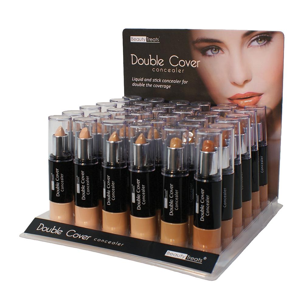 219 - DOUBLE COVER CONCEALER