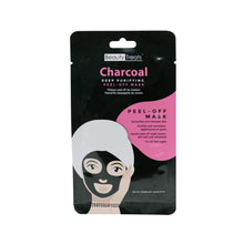 Load image into Gallery viewer, 224 - PEEL-OFF CHARCOAL FACIAL MASK