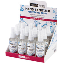 Load image into Gallery viewer, 291 - Hand Sanitizer Refreshing Spray