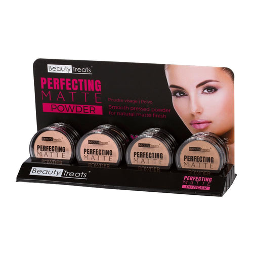 302 - PERFECTING MATTE POWDER