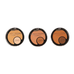 306 - 2-IN-1 FLAWLESS POWDER COMPACT